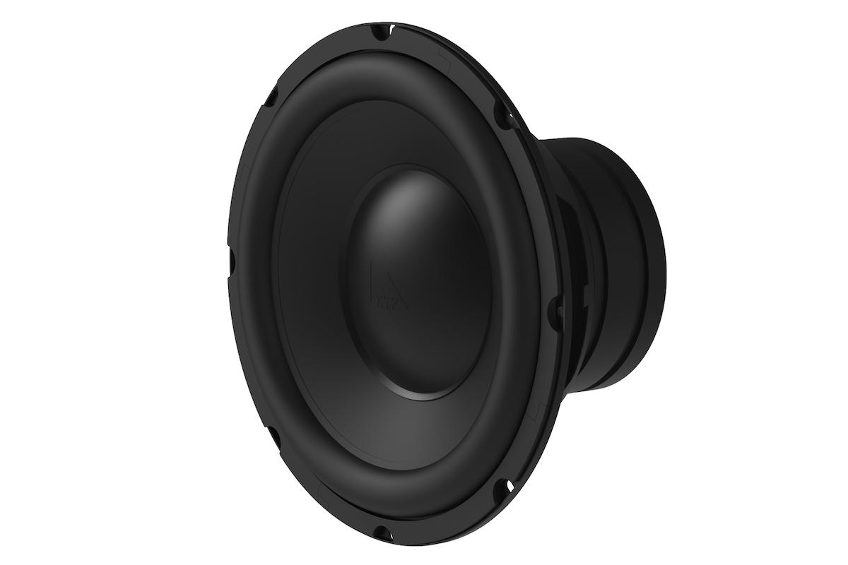 xtz sub 1x12 active subwoofer xtz sound in balance