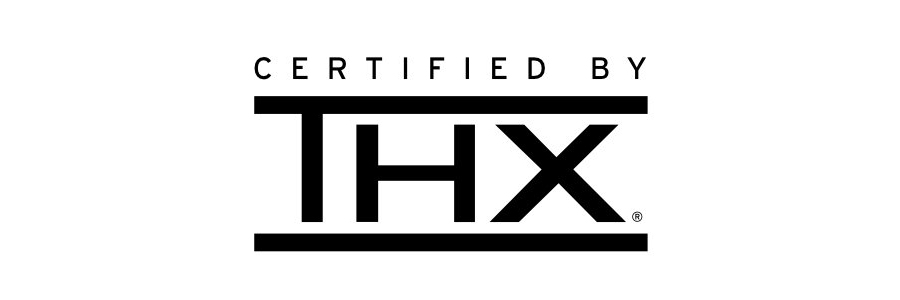 THX ULTRA CERTIFICATION