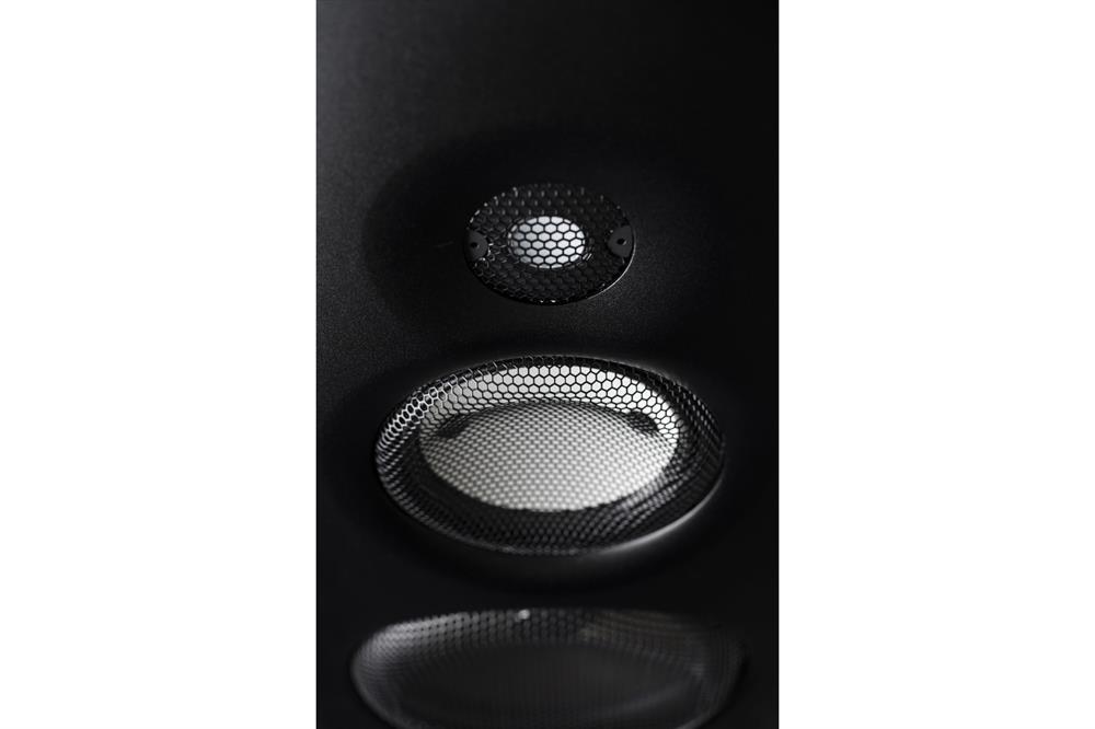 XTZ Divine Alpha Piano Black - High end golvhögtalare 2fae402ffa541