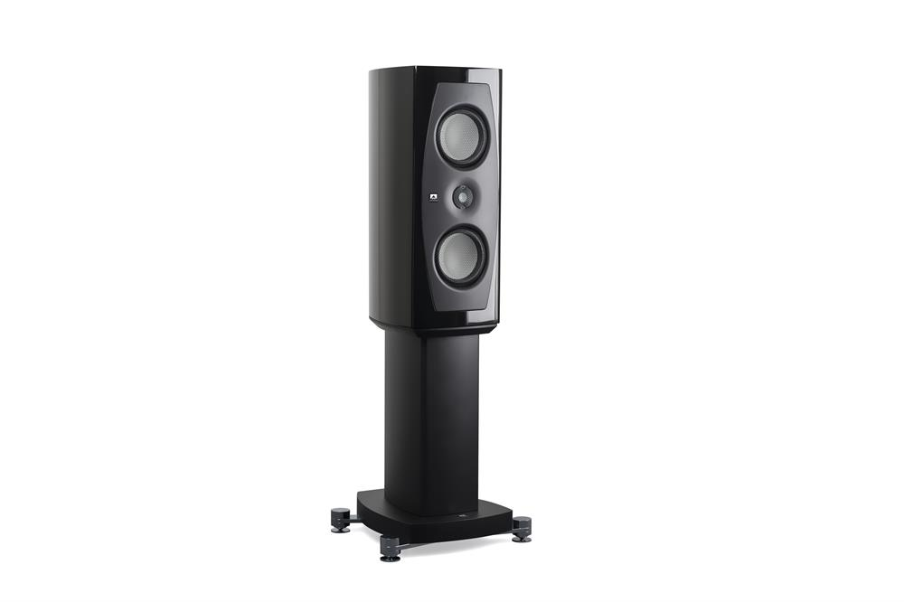 bookshelf speakers pair kb klipsch products icon books reviews