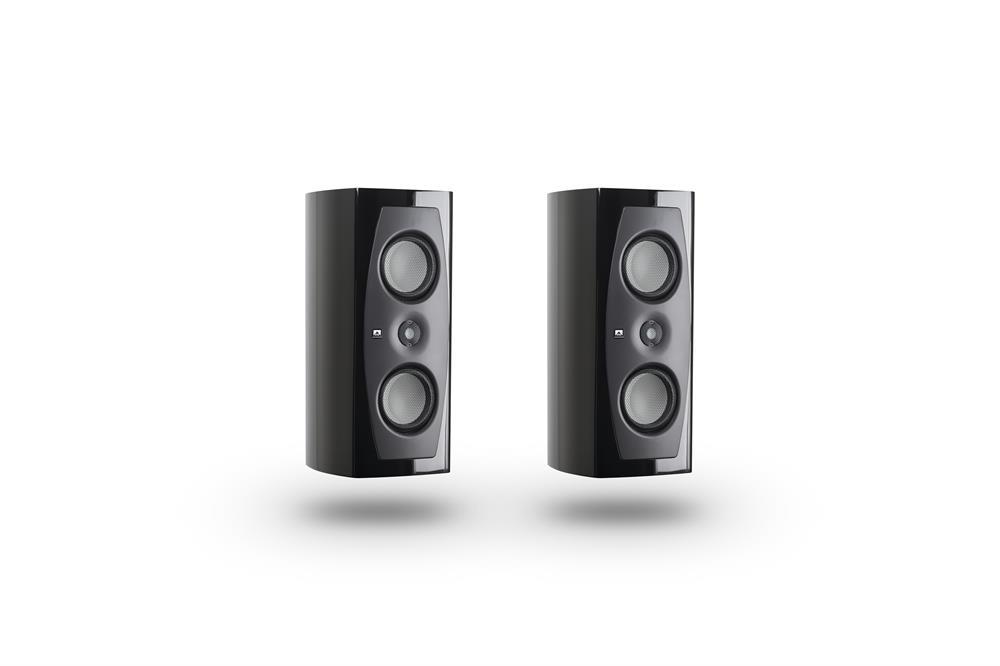 XTZ Delta - - Surround Bookshelf Speakers c7b056a5f36ae