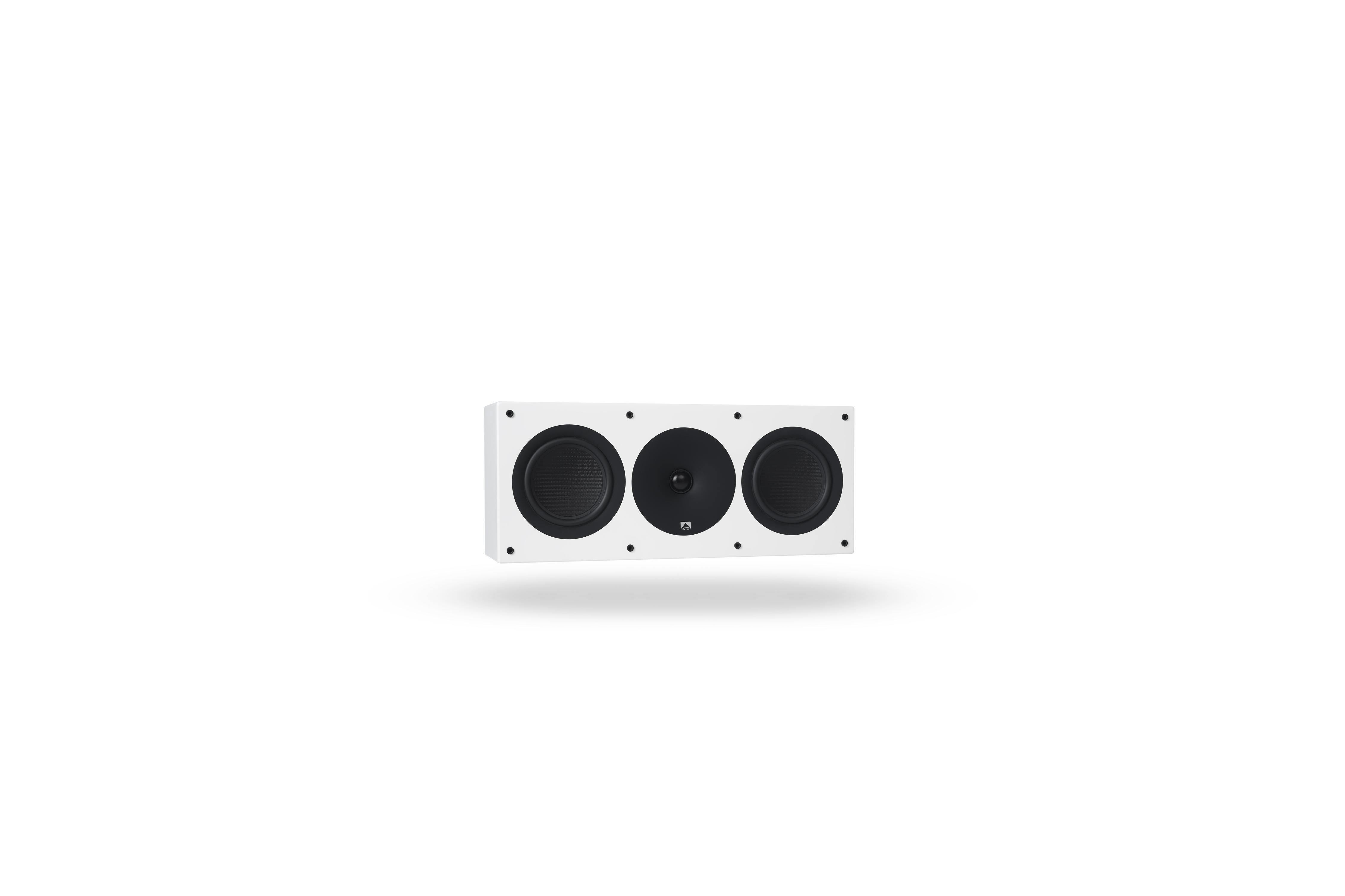 XTZ Spirit 6 center speaker - XTZ Sound in Balance