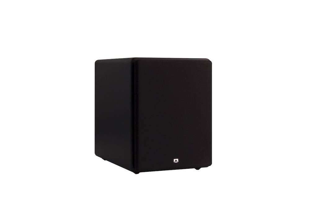 Xtz Sub 817 Activ Subwoofer Sound In Balance Amplifier Mono Bass Speaker Amp W Cable Wiring Kit Ebay
