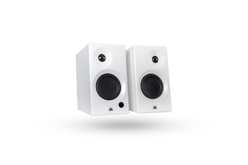XTZ TUNE 4 White aktiva högtalare 6e8253ae870e4